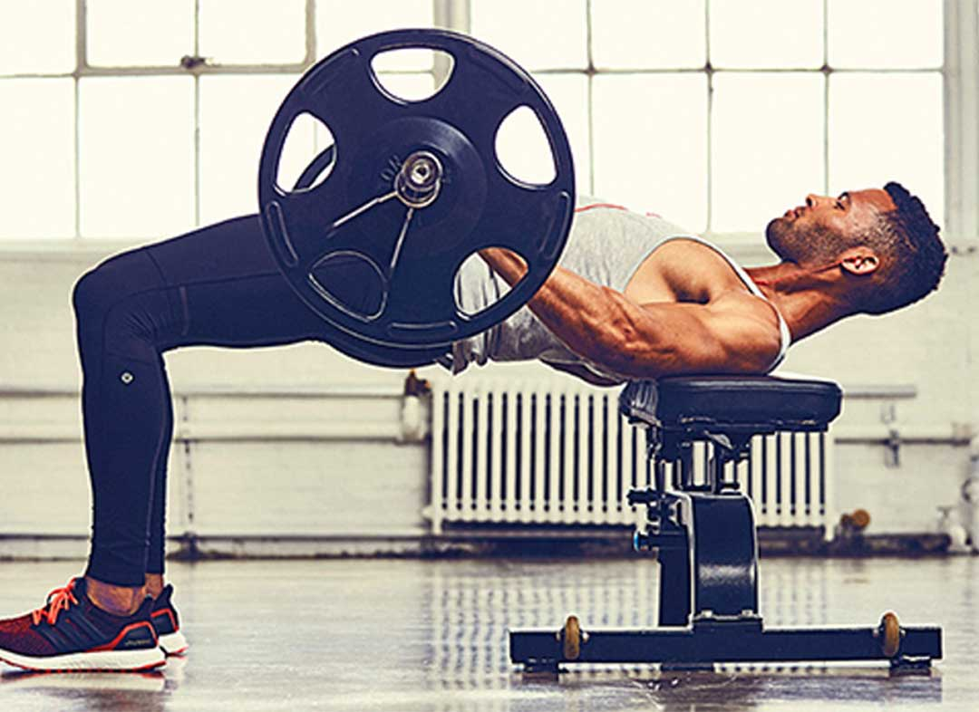 Six Explosive Exercises To Add To Your Strength And Conditioning Routine