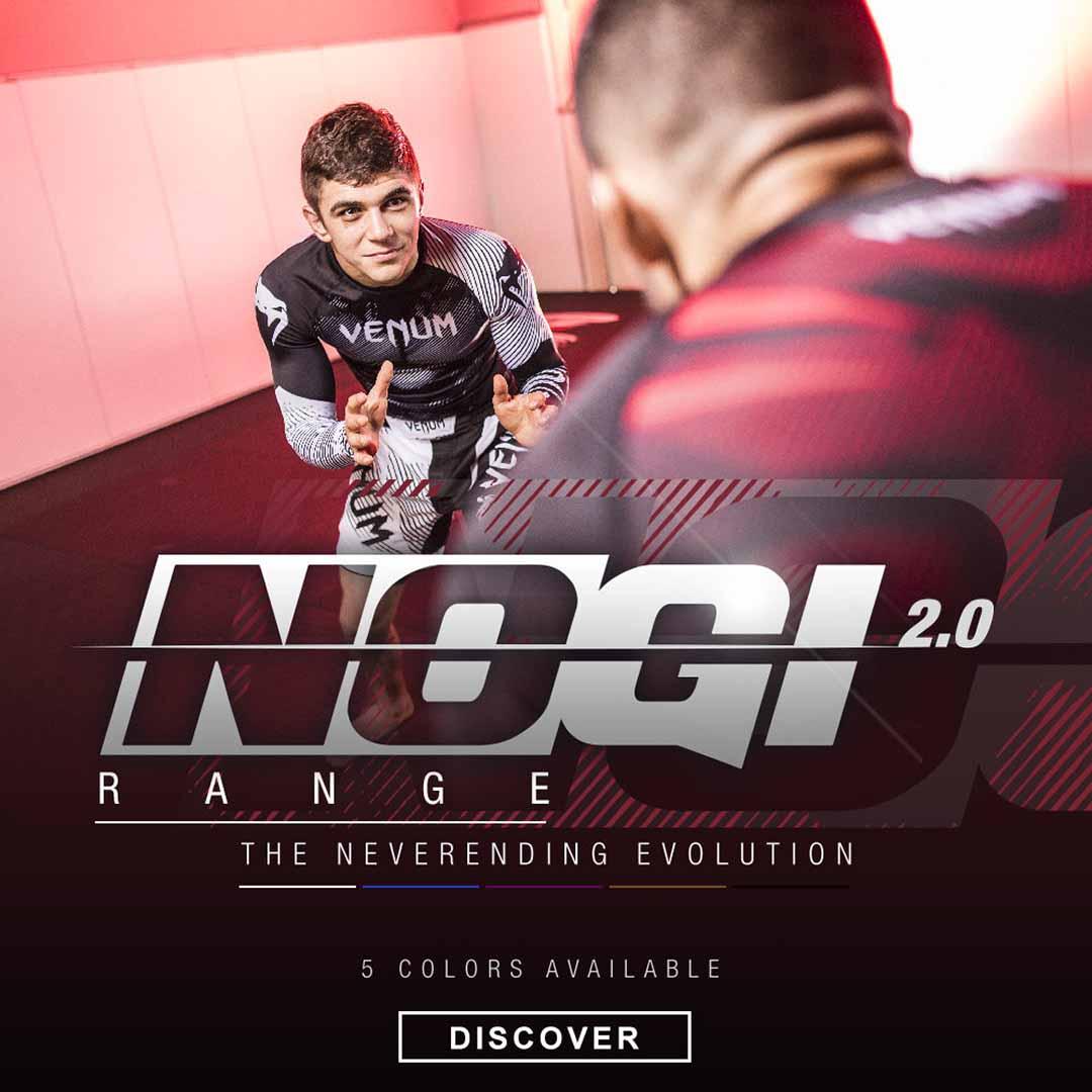 Venum NoGi 2.0 Range