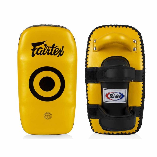 Fairtex KPLC5 Kick Pad (New Colour)