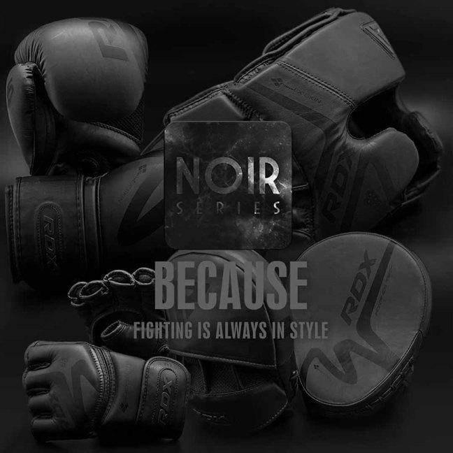 RDX Sports Noir Series