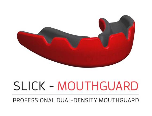 LoBloo Slick Professional Dual-Density Mouthguard