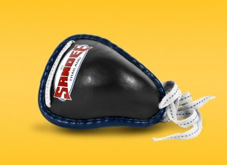 Fight Quality Groin Guard Reviews