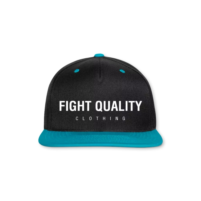 Mens FQ Clothing Snapback
