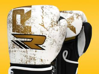 RDX Power Fighter Cool-X Boxing gloves review