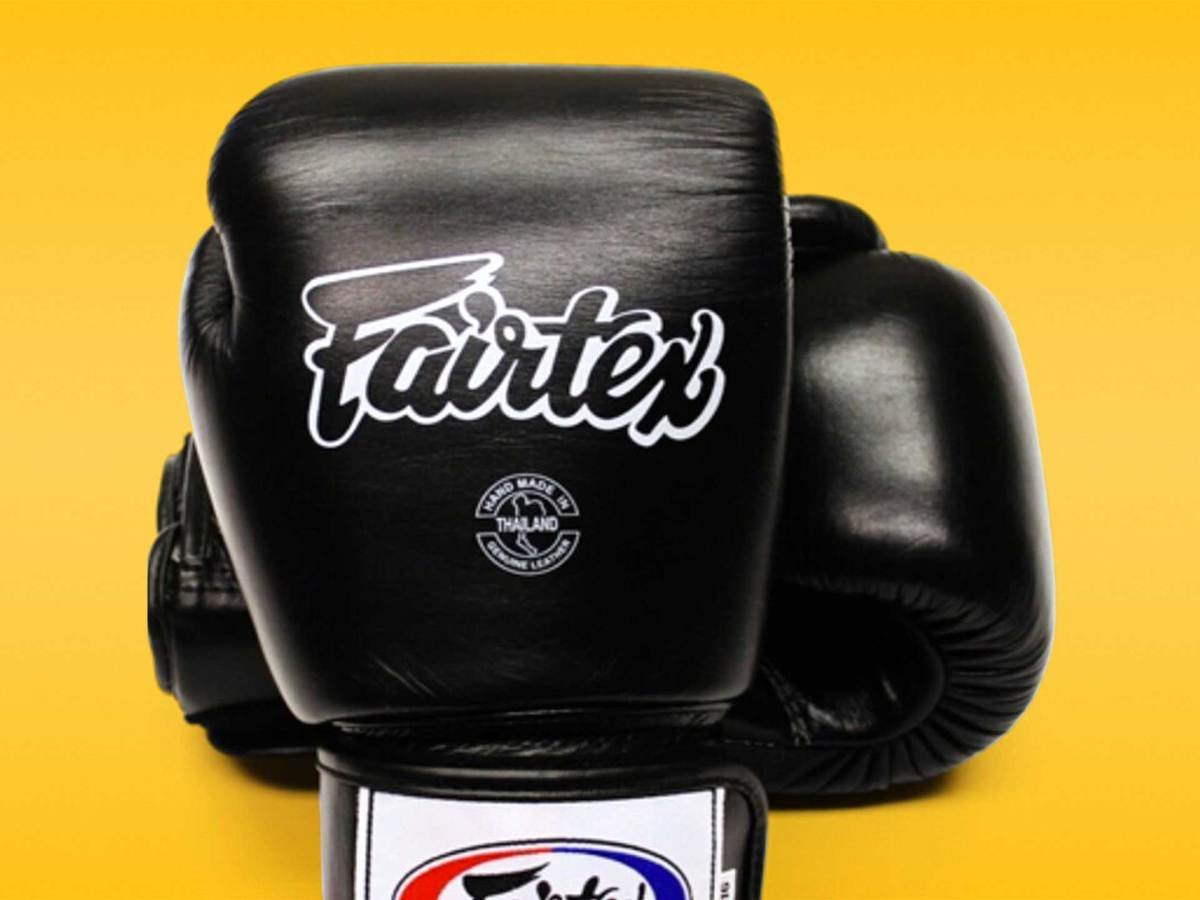 Fairtex BGV1 Boxing Gloves Review