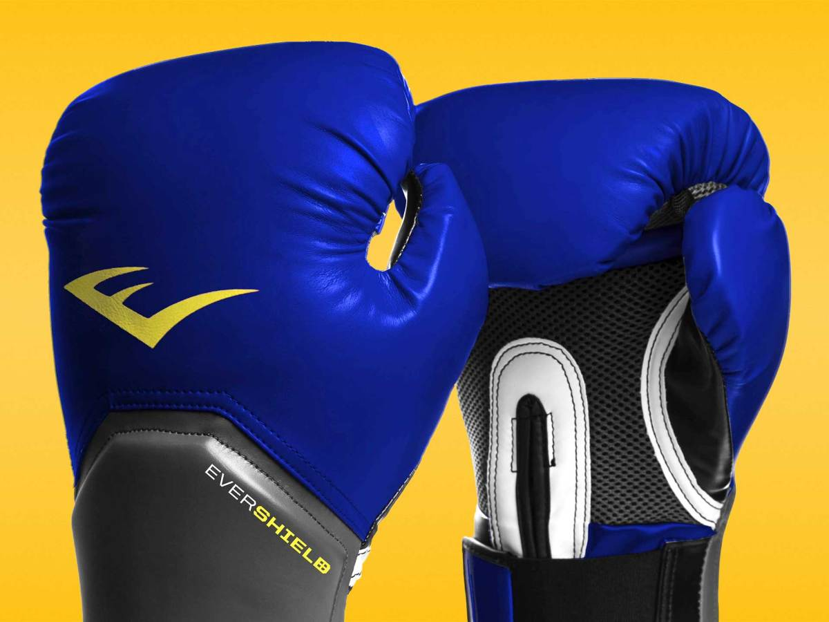 9d86bcef4 Everlast Pro Style Elite Boxing Gloves Review – Fight Quality