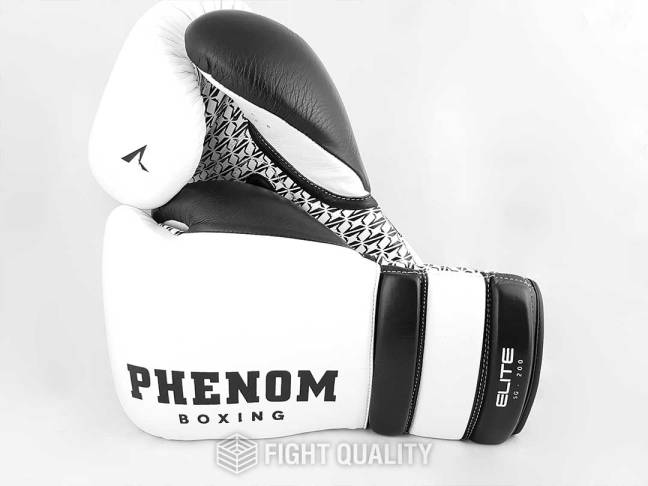 Phenom Boxing Elite SG-200 Professional Sparring Gloves Review