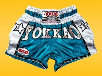Yokkao Vintage Carbon Muay Thai Shorts (Customised) Review