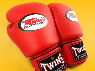 Twins Special BGVL-3 Muay Thai Boxing Gloves Review