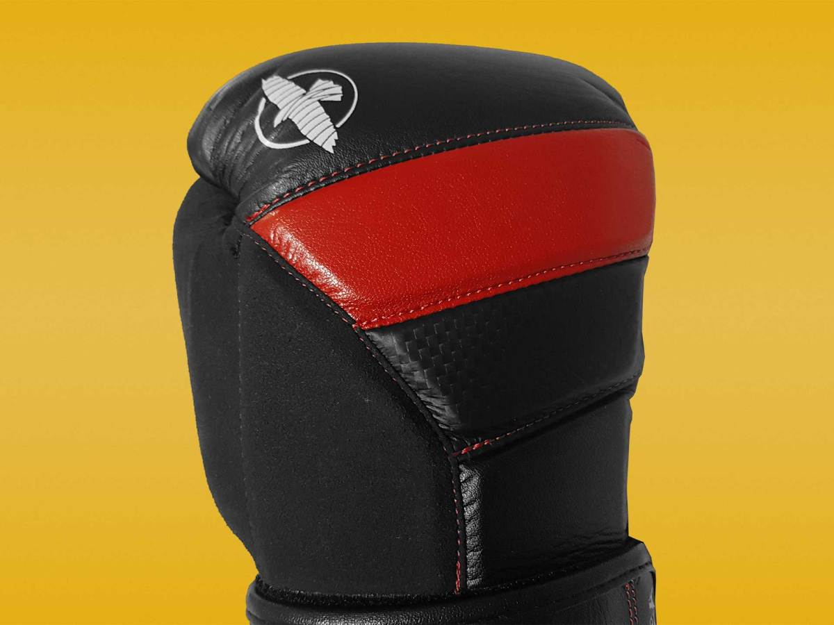 Hayabusa T3 Boxing Gloves Review – Fight Quality