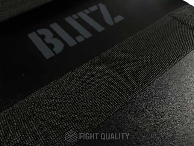 Blitz Barricade Curved Strike Shield Review