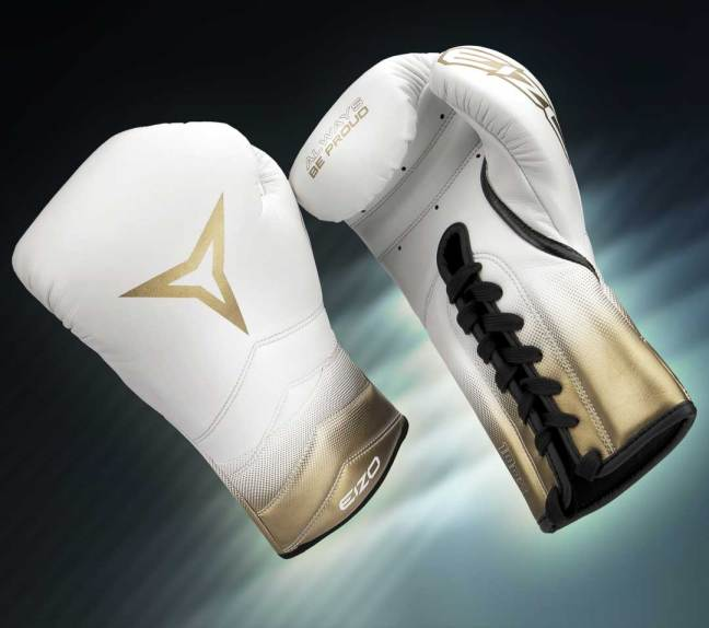 Eizo ECLIPSE Boxing Gloves
