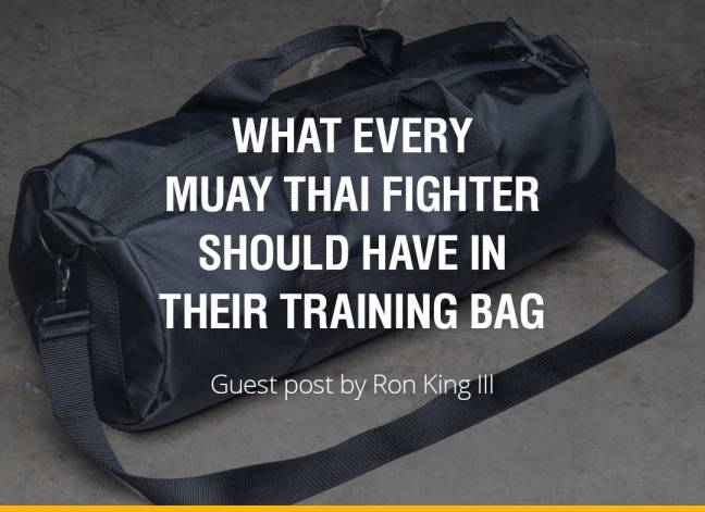 Guest Posts – Fight Quality