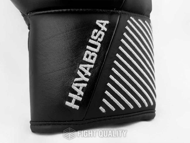 Hayabusa Classic Lace Up Boxing Gloves Review