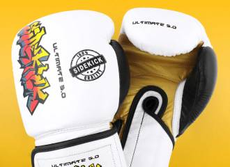 Sidekick Ultimate 3.0 Boxing Gloves Review