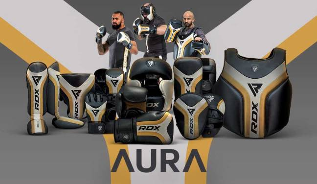 RDX AURA Range