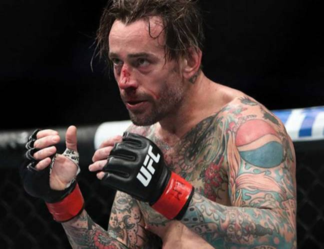 The Worst Tattoos in the UFC