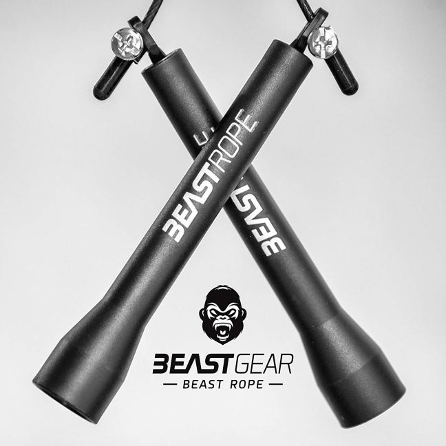 Beast Rope by Beast Gear