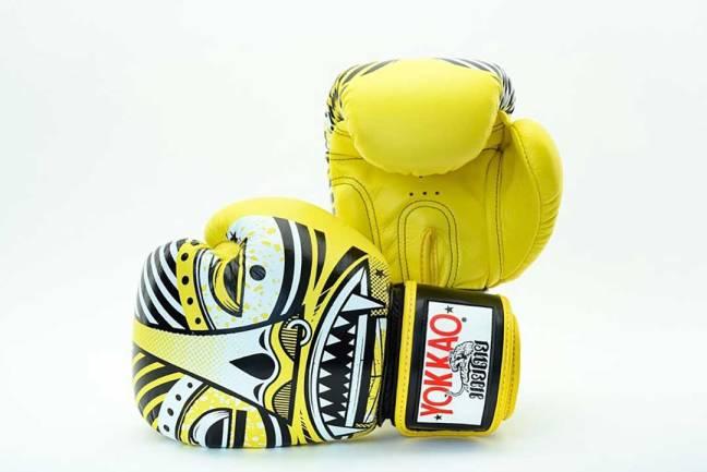 Yokkao Mayan Boxing Gloves