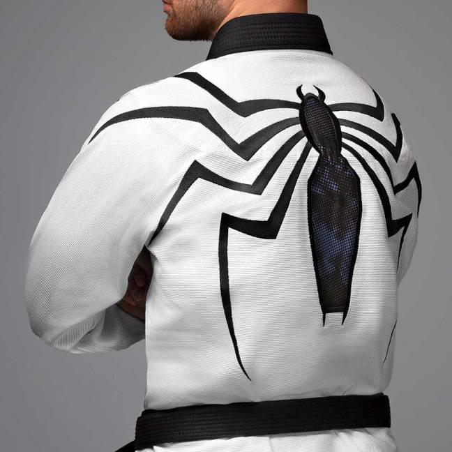 Hayabusa Symbiote Gi