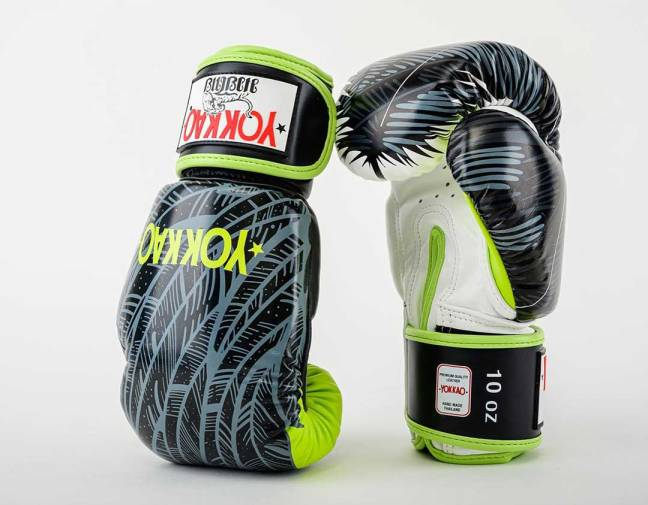 Yokkao Streamline Boxing Gloves