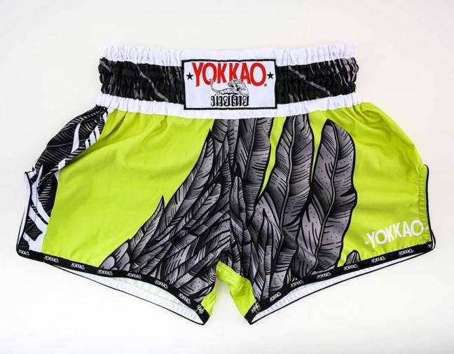 Yokkao Streamline Carbonfit Shorts
