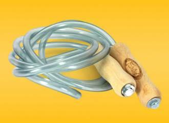 Fairtex ROPE1 Thai Style Skipping Rope Review