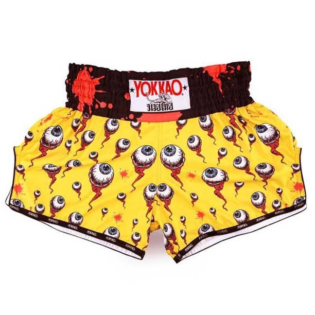 Yokkao Shocker Carbonfit Shorts