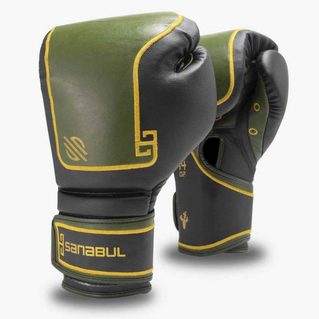 Sanabul Los Cactus Vegan Boxing Gloves