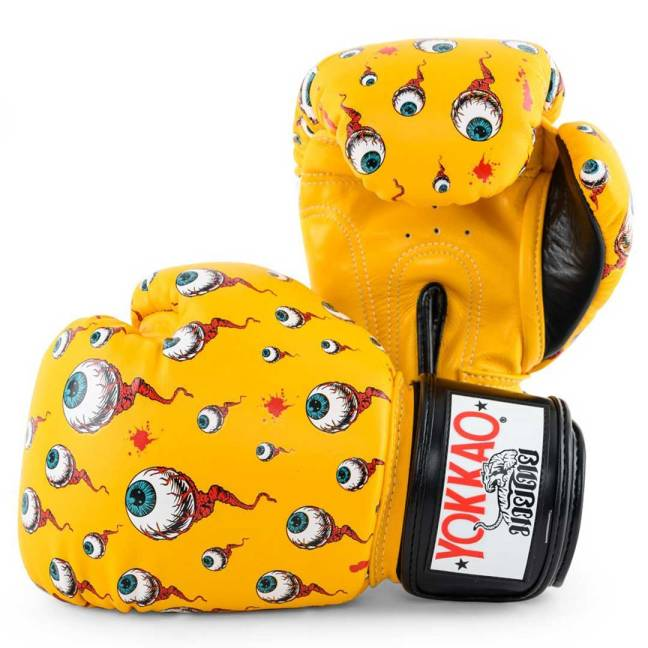Yokkao Shocker Boxing Gloves